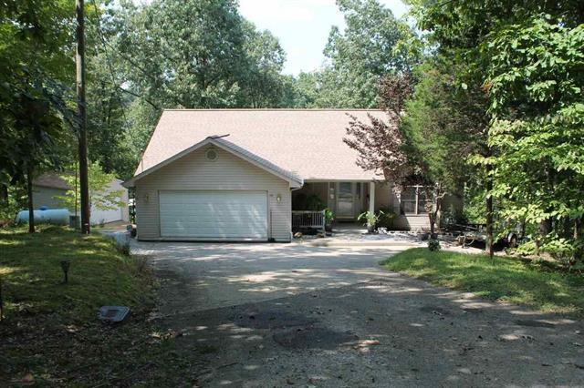 38 SHIRLEY LANE, Kuttawa, Kentucky 42055