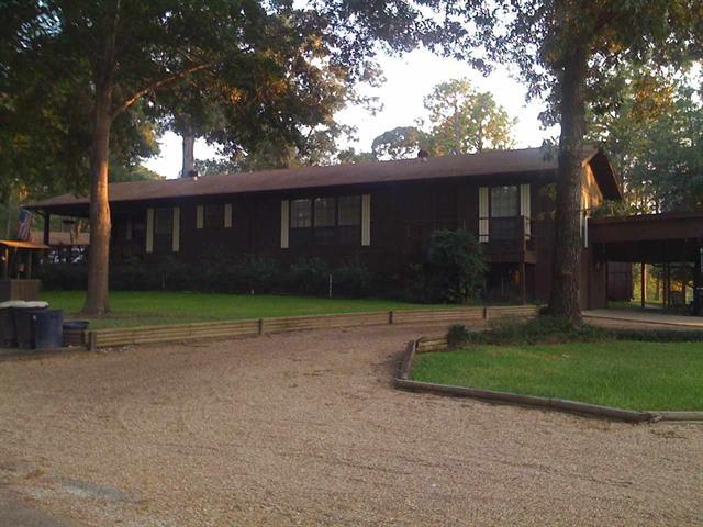 491 Lakewood Dr, Jasper, Texas 75951