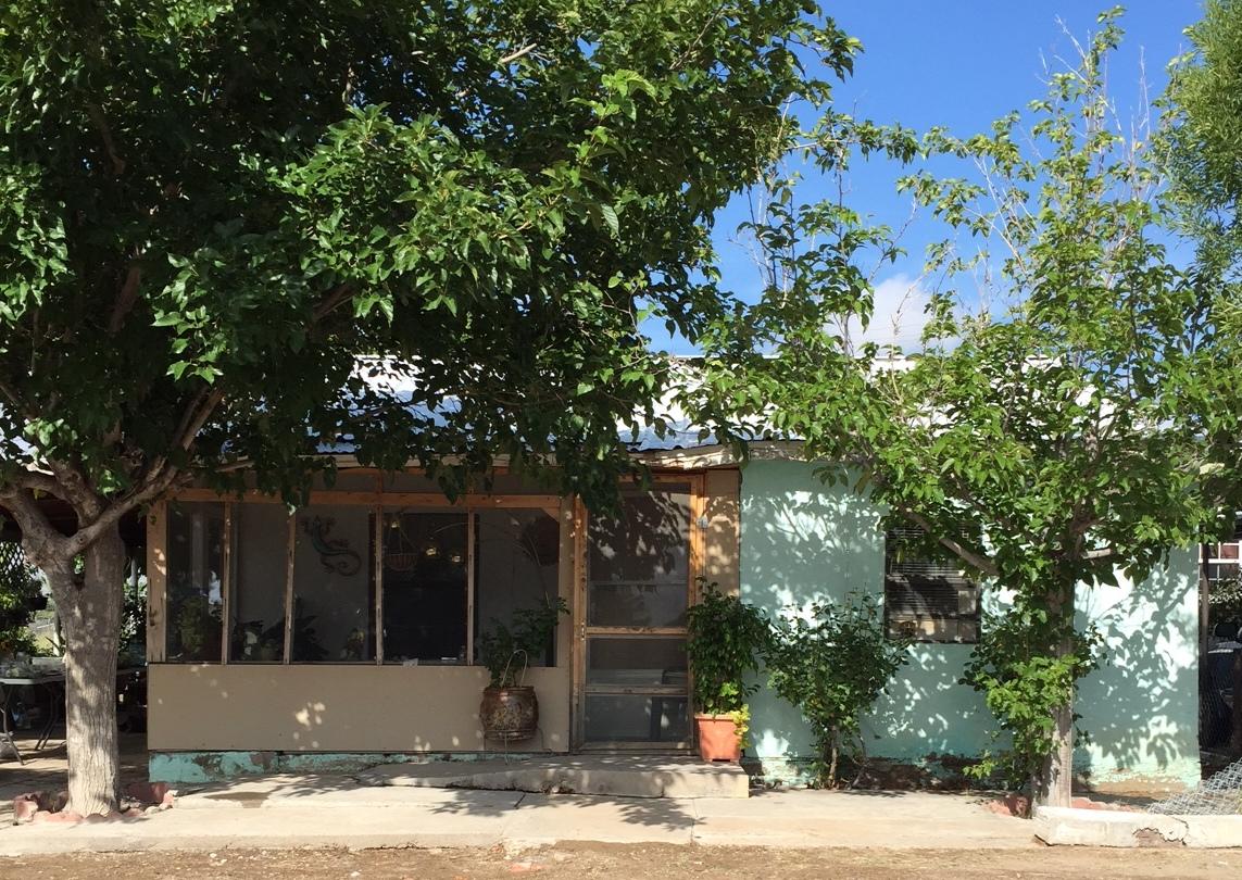 323 Mulberry, Pecos, Texas 79772