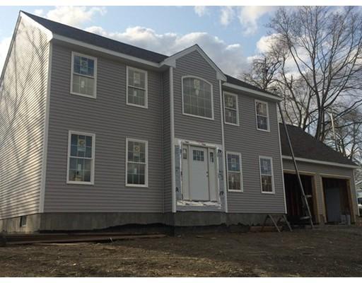 21 Boivin St., Somerset, Massachusetts 02726