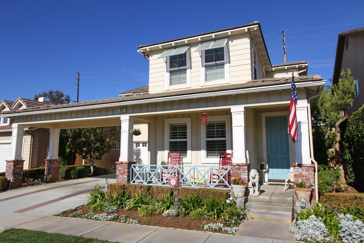 837 Launer Road, Brea, California 92821
