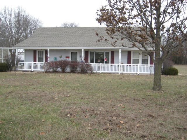 170 NW 1415 Private Rd, Urich, Missouri 64788