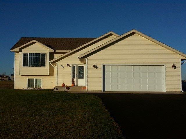407 5th St, Brandon, Minnesota 56315