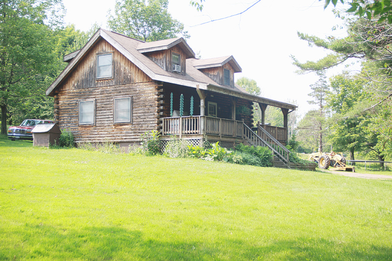 16195 Irwin Road, Sterling, New York 13156