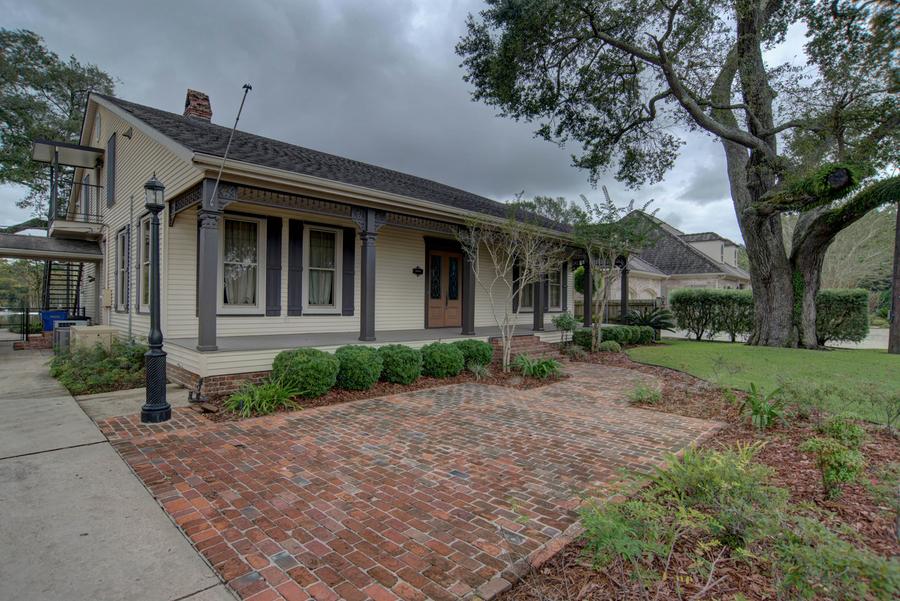 200 Main, Patterson, Louisiana 70392