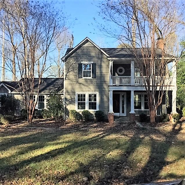 6 BEECH HILLS , Tuscaloosa, Alabama 35405