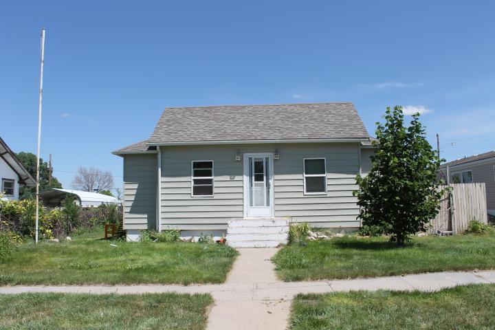 711 S Washington St, Kimball, Nebraska 69145