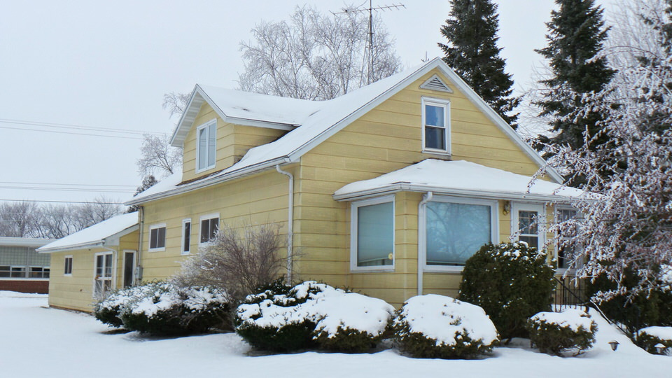 210 S 3rd Street, Colby, Wisconsin 54421