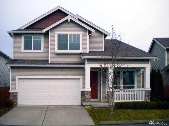 2615 88th Dr, Lake Stevens, Washington 98258