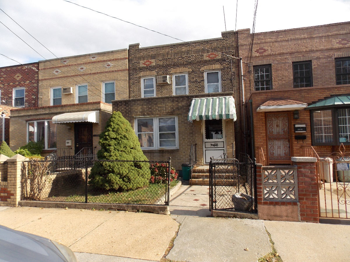 23-27 23rd Street, Queens, New York 11105