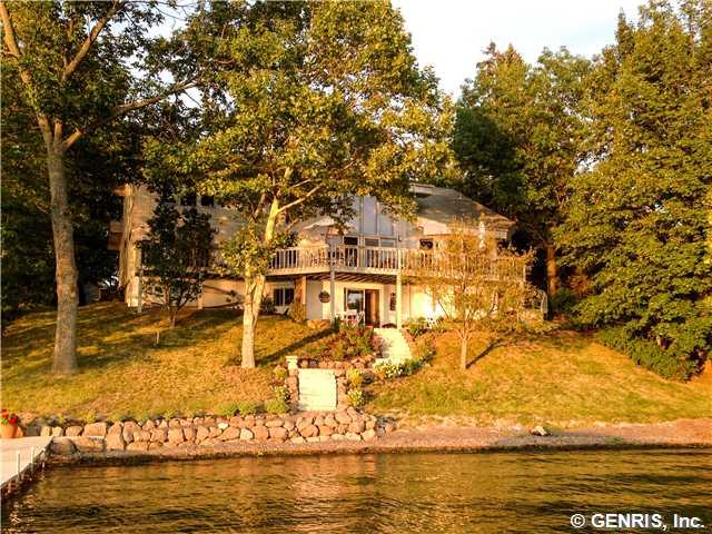 282 East Lake Rd, Penn Yan, New York 14527