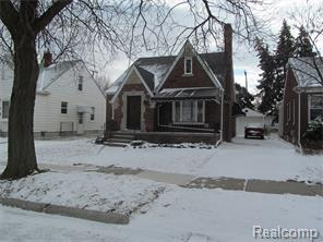 8060 Edward, Center Line, Michigan 48015
