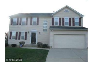 5705 CAMP SPRINGS AVENUE, Temple Hills, Maryland 20748