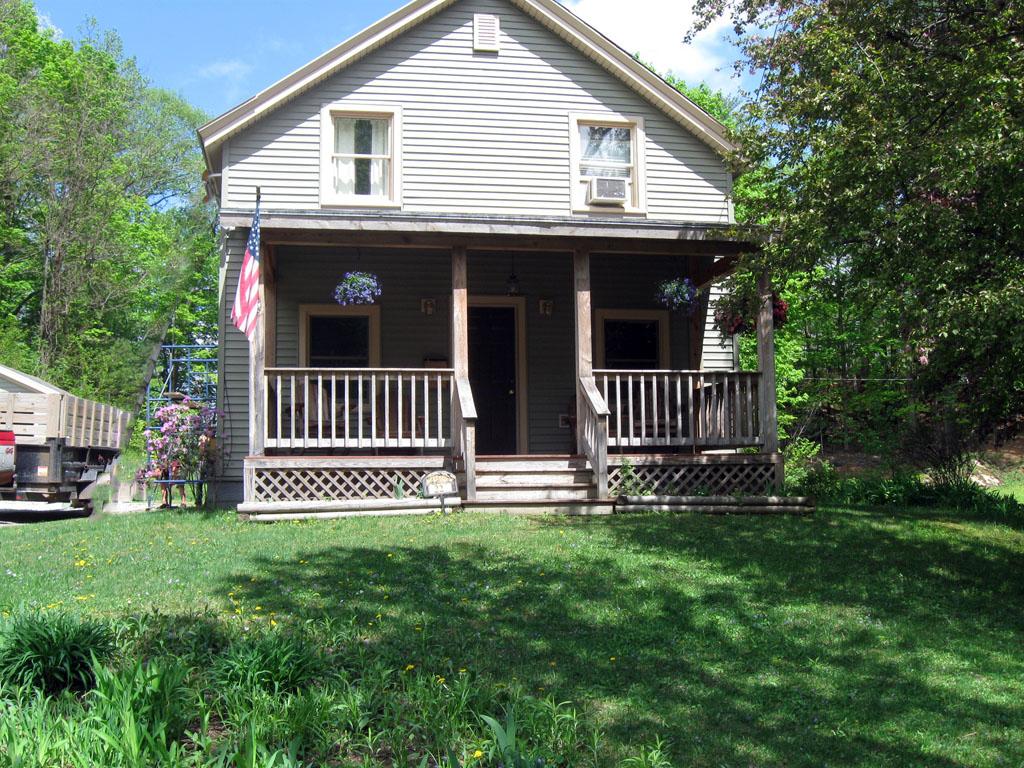 22 Pleasant St, Proctor, Vermont 05765