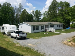 9364 DC Caney Ridge Road, Coeburn, Virginia 24230