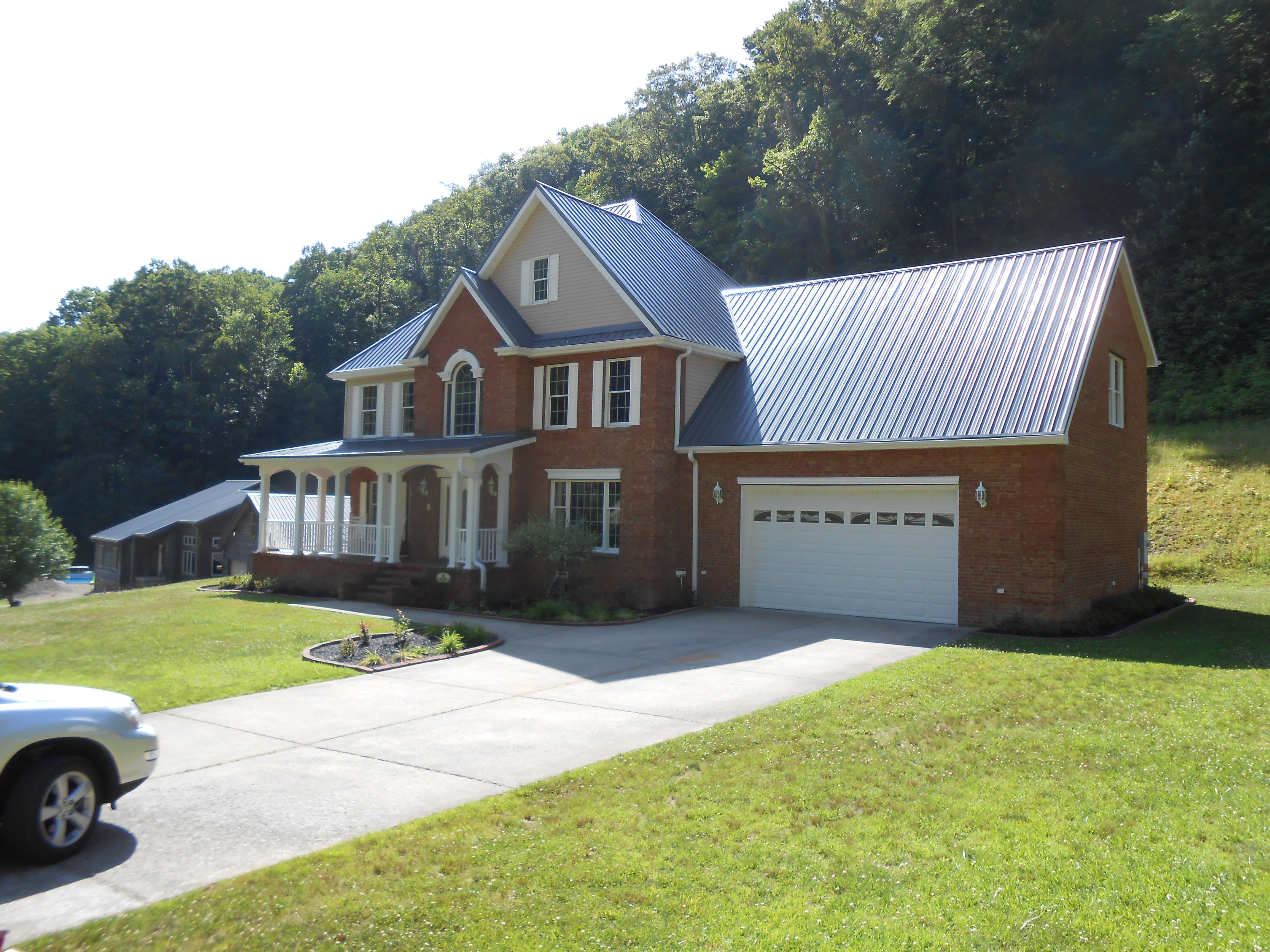 225 Tomahawk Trail/151 Brookside Meadows, Chapmanville, West Virginia 25508