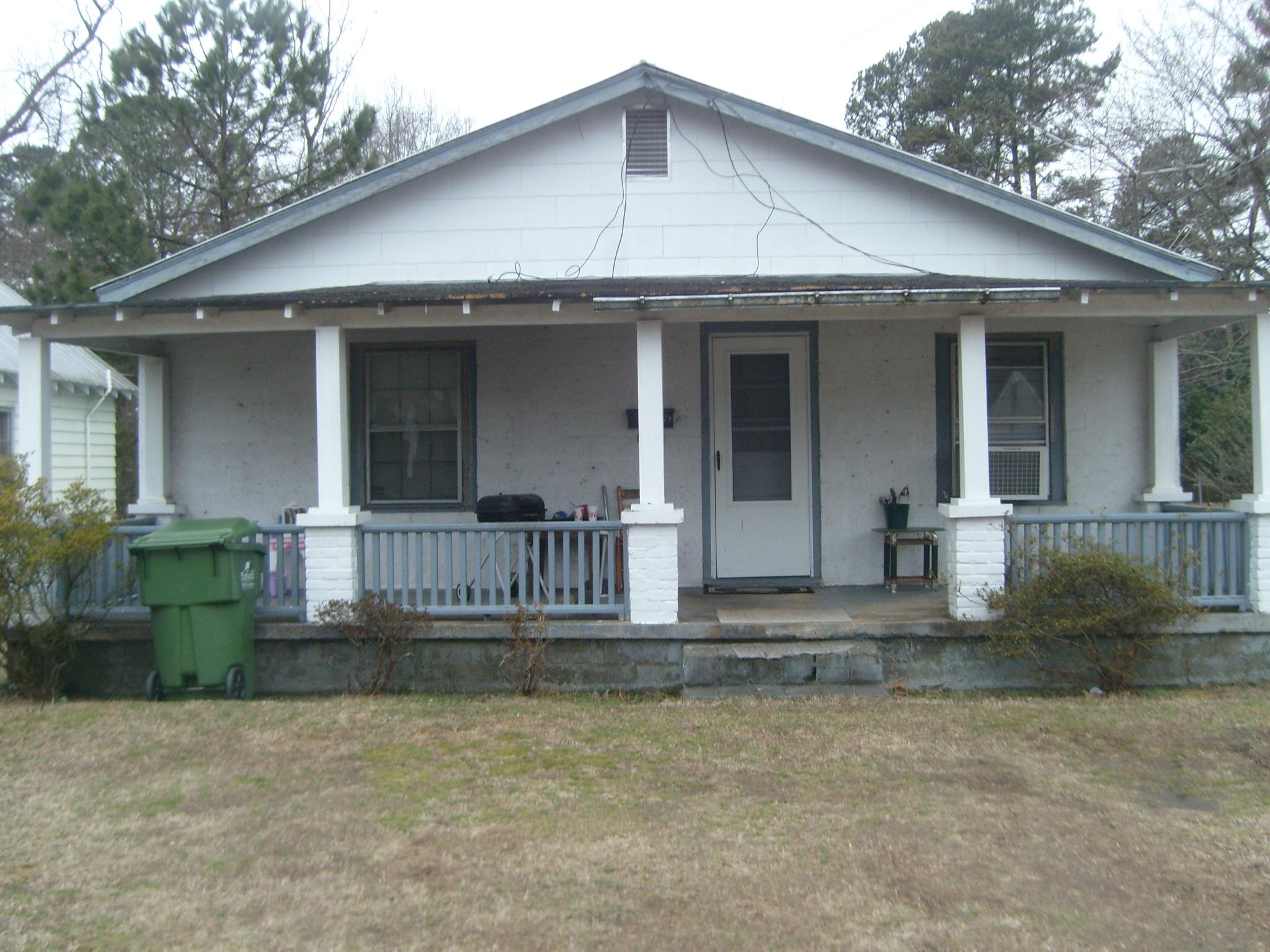 329 BRANCH STREET, Enfield, North Carolina 27873