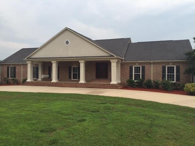 205 Lindsay Lane, Athens, Alabama 35613