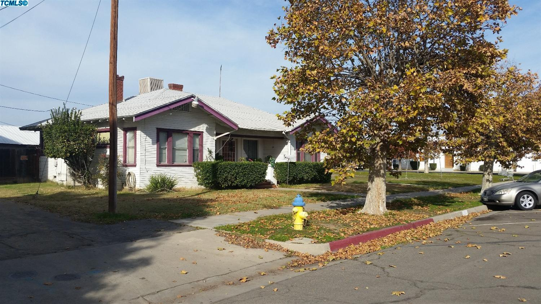241 Merced St, Dinuba, California 93618