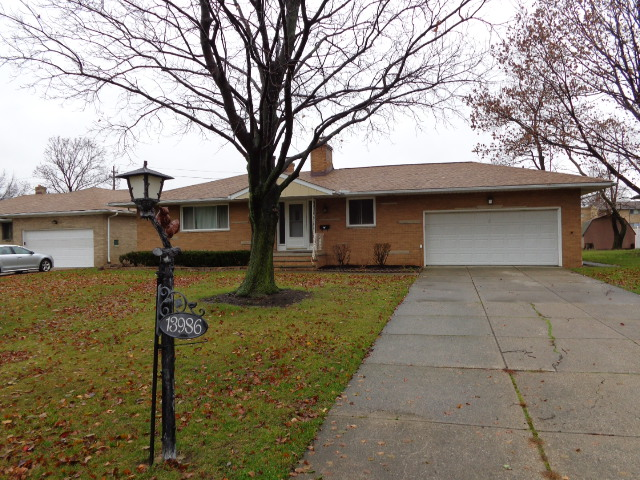 13986 Mohawk Trl., Middleburg Heights, Ohio 44130