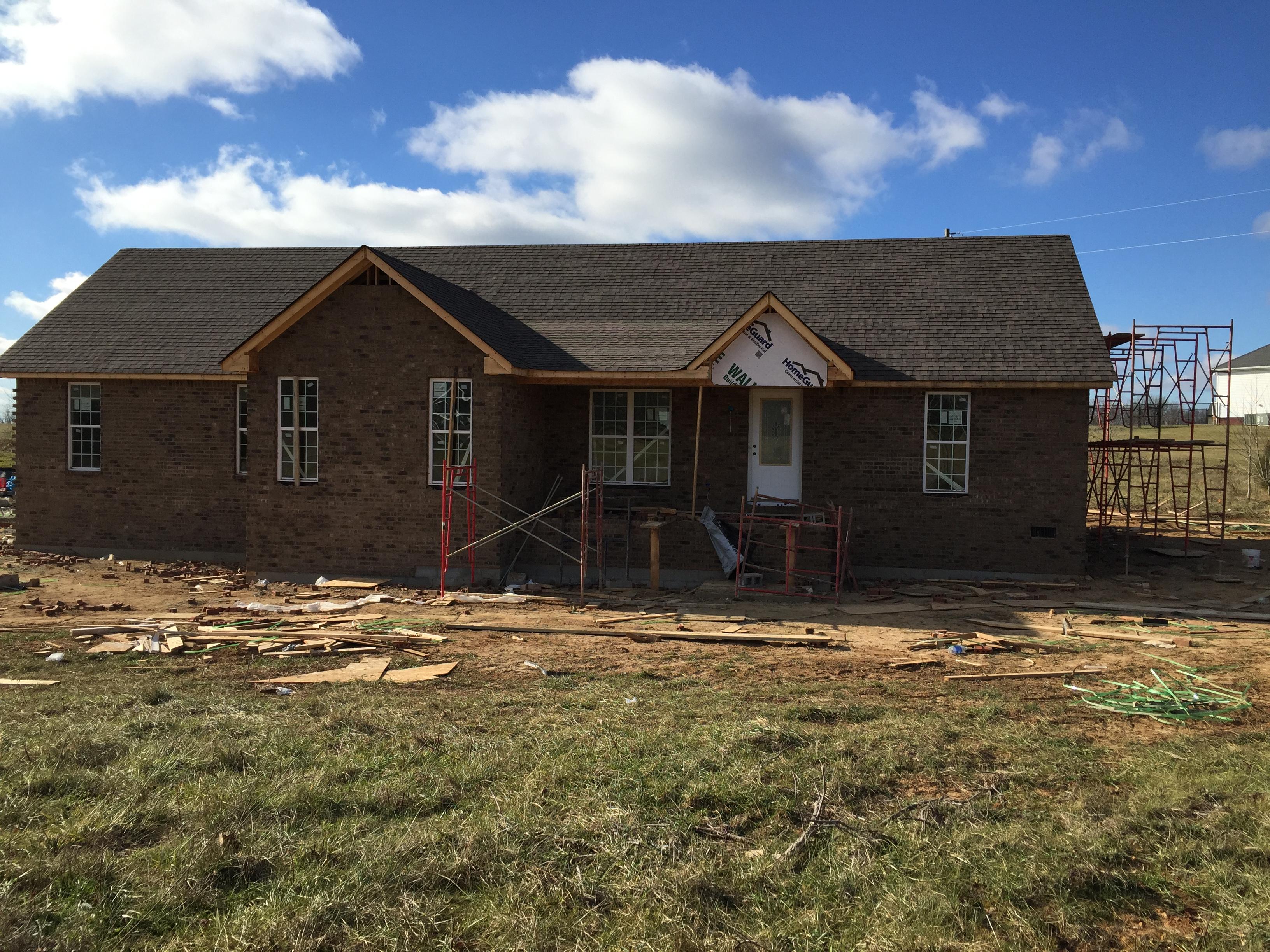 3419 Kinneys Rd., Cedar Hill, Tennessee 37032