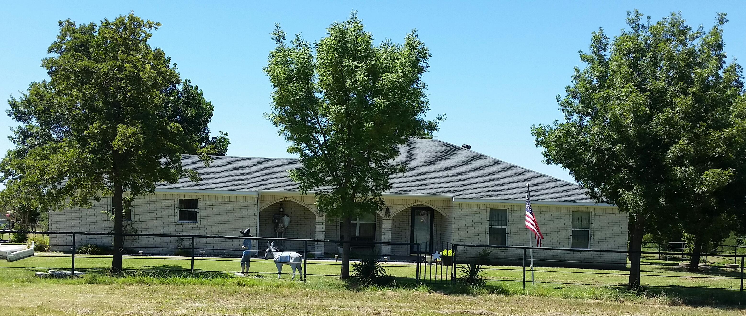 10077 W. Hwy 82, Savoy, Texas 75479