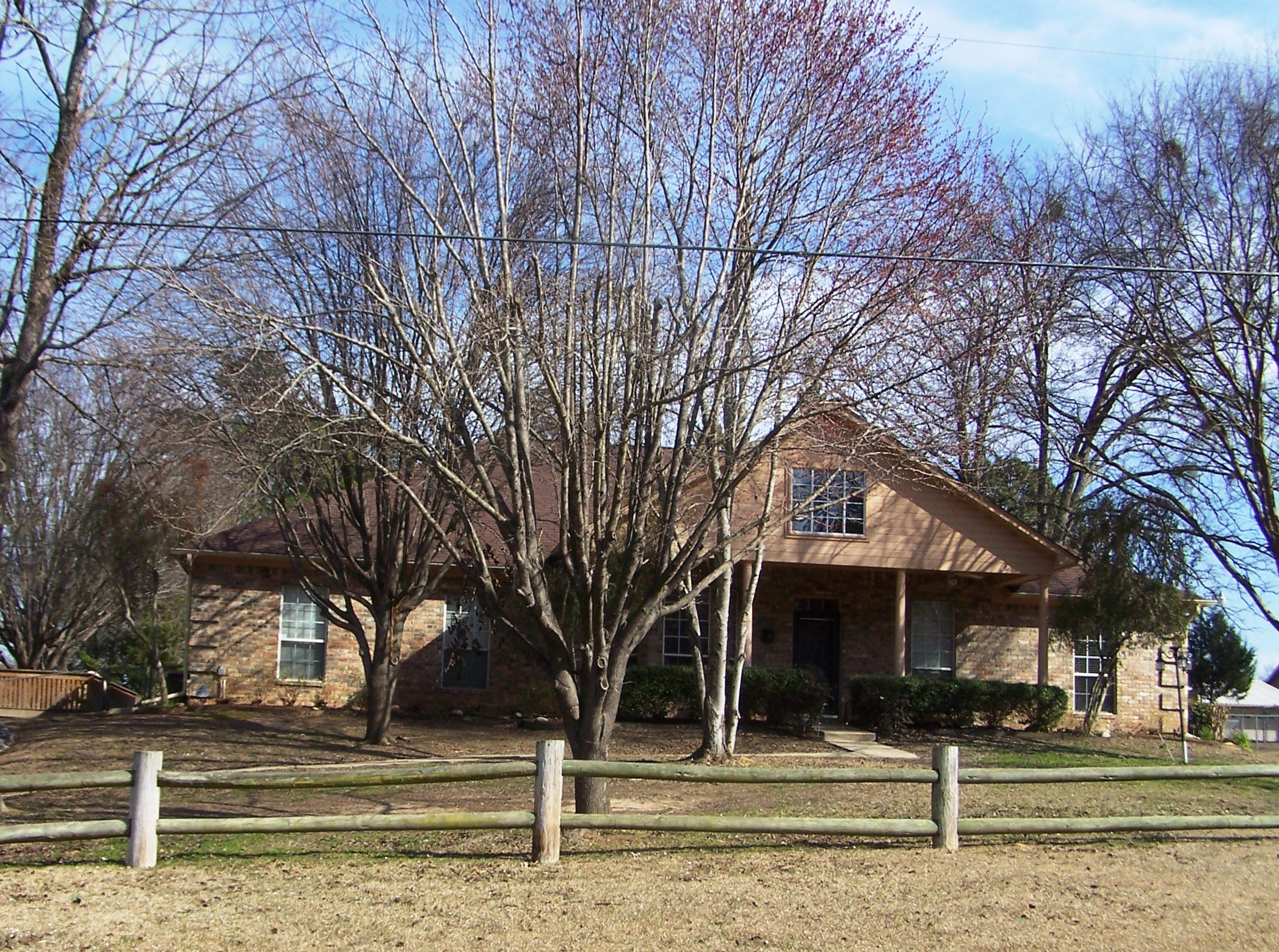 6930 Sanderson Ln., Texarkana, Arkansas 71854