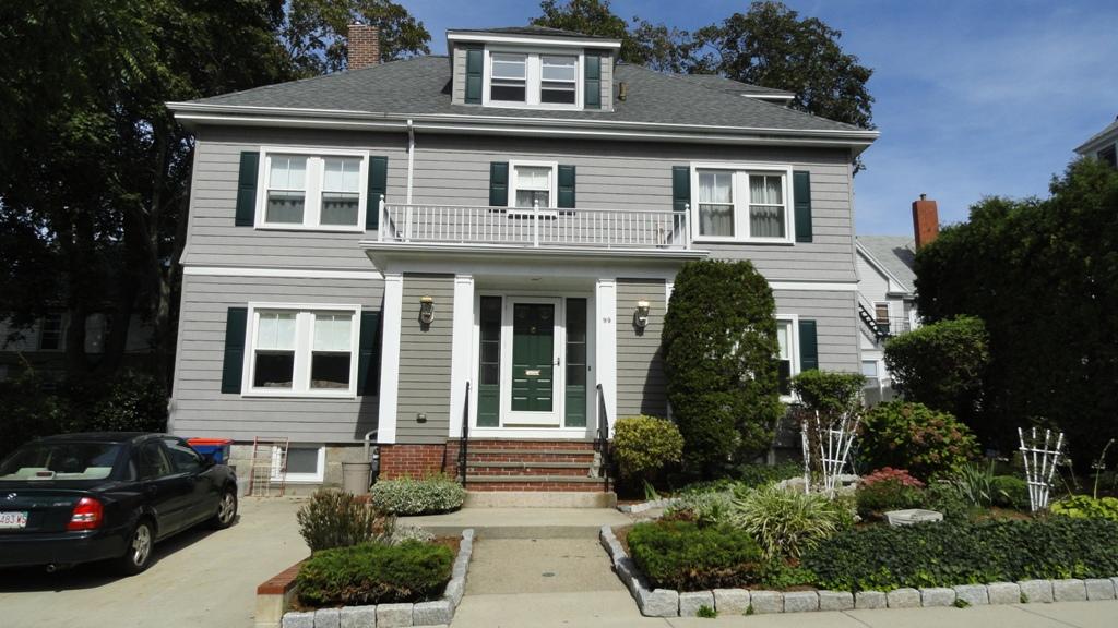 99 E Clinton St., New Bedford, MA 02740