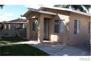 8141 1st St., Paramount, California 90723