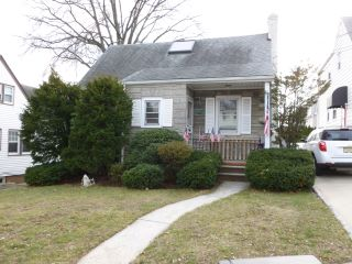 Home For Sale at 142 Hoover Ave., Bloomfield NJ