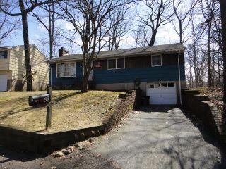 Home For Sale at 42 Demarest Ave., Oakland NJ