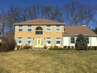 Home For Sale at 36 Lenox Road, Rockaway NJ