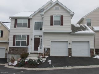 Home For Sale at 136 Sowers Drive, Mount Olive Twp NJ