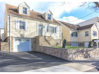 Home For Sale at 32 William St., Kearny NJ