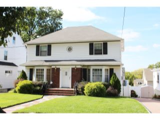 Home For Sale at 25 Livingston Ave, Kearny NJ