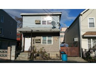 Home For Sale at 110 CHAPEL ST, NEWARK NJ