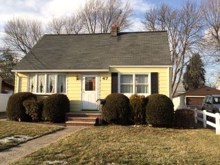 Home For Sale at 47 CENTER CT, Garfield NJ