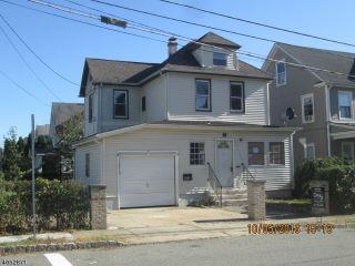 Home For Sale at 14 Oak Street, Dover NJ