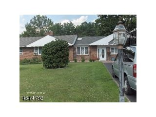 Home For Sale at 75 Route 519, Hampton NJ