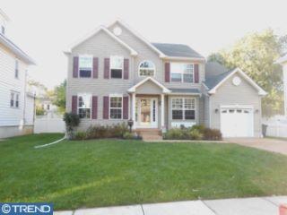 Audubon park nj real estate homes for sale coldwell for 572 washington terrace audubon nj