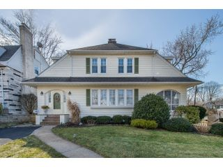 Home For Sale at 227 Satterthwaite Ave., Nutley NJ