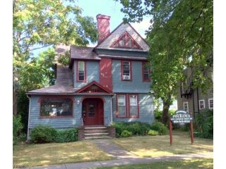 Home For Sale at 187 Broad St, Bloomfield NJ