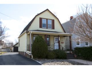Home For Sale at 23 Cortland Street, Nutley NJ
