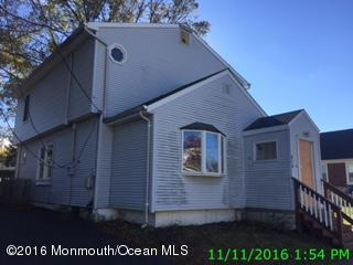 Home For Sale at 814 Park Ave., Union Beach NJ
