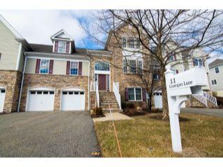 Home For Sale at 11 Lonergan Lane, West Orange NJ