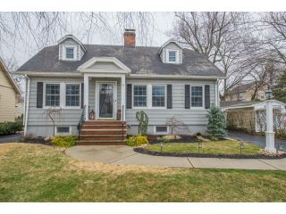 Home For Sale at 18 St Charles Ave, West Caldwell Twp NJ