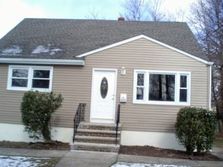 Home For Sale at 422 W. 2nd Avenue, Roselle NJ