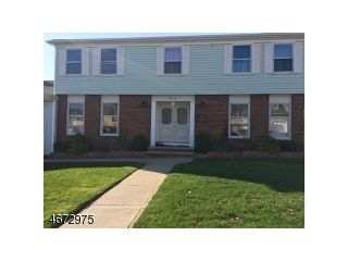 Home For Sale at 21 Tomar Ct., Bloomfield NJ