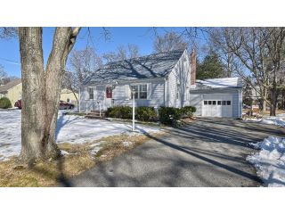 Home For Sale at 124 Boulevard, Pequannock NJ