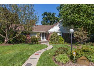 Home For Sale at 16 Hillcrest Drive, Little Falls NJ
